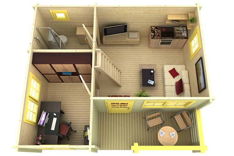 Falun_B_3dplan_1K interior