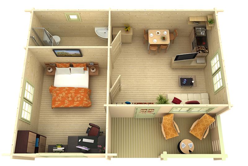 Falun_C_3dplan-interior